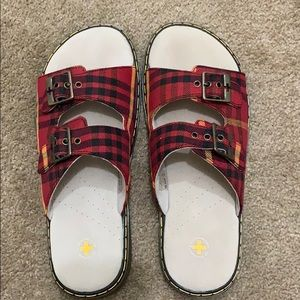 BRAND NEW IN BOX Dr. Martens shoes